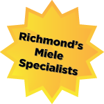 Richmonds Miele Specialists