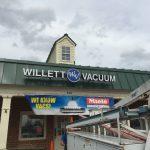 About Willett Vacuum