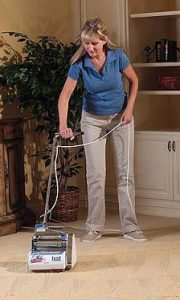Carpet Cleaner Rentals